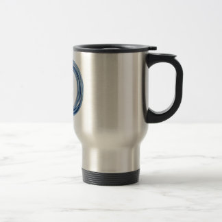 Outer Banx 15 Oz Stainless Steel Travel Mug