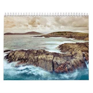 Outer Hebrides Calendar