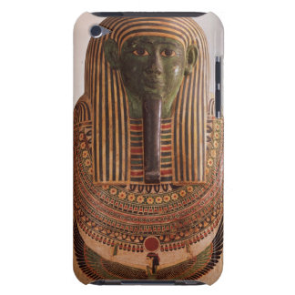 Outer lid of the sarcophagus of Psametik I (664-61 Case-Mate iPod Touch Case