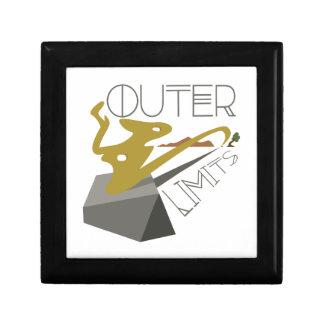 Outer Limits Landscape Gift Box