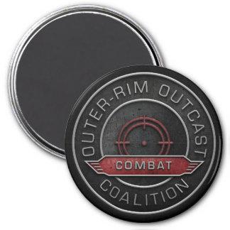 Outer Rim Outcast Combat Division Magnet
