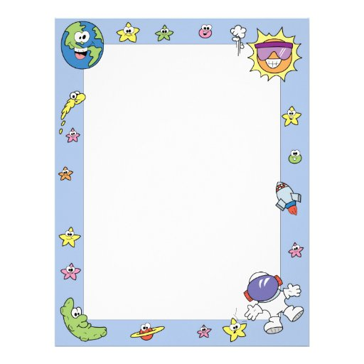 Search results for planet border lined paper calendar 2015 for Outer space paper