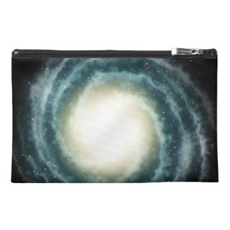 Outer Space Center of the Universe Travel Accessories Bag