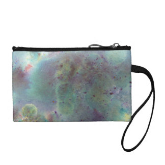 Outer Space. Change Purse