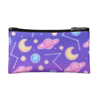 Outer Space! Cosmetic Bag