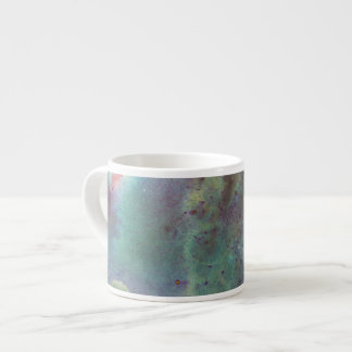 Outer Space. Espresso Cup