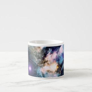 Outer Space Espresso Mugs
