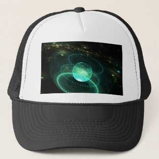 Outer Space Hat