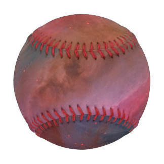 Outer space image of Pillars of Dust, Orion Nebula Baseball