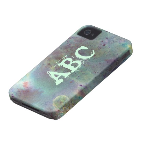 Outer Space. iPhone 4 Case