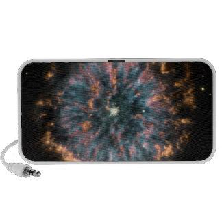 Outer Space Nebula Speaker