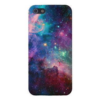 Outer space, nebula, universe, cosmo, celestial bo iPhone SE/5/5s case