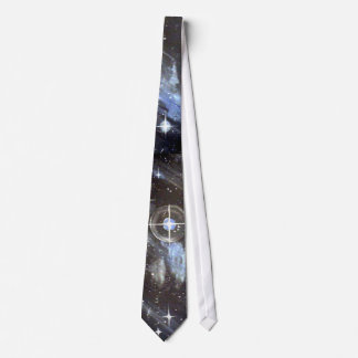 Outer Space Neck Tie