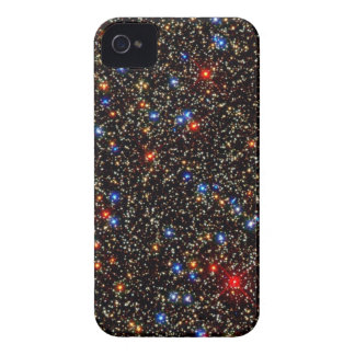 Outer Space (Omega Centauri) iPhone 4 Case
