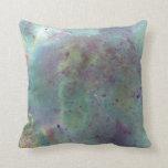 Outer Space. Pillows