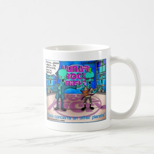 Outer space rock bands funny gifts tees coffee mugs zazzle for Outer space gifts