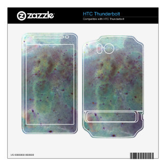 Outer Space. HTC Thunderbolt Skin