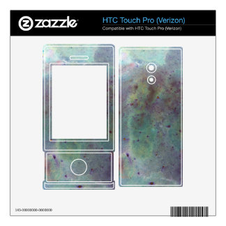 Outer Space. HTC Touch Pro Skin