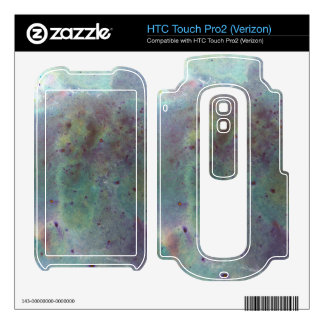 Outer Space. HTC Touch Pro2 Skins