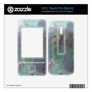 Outer Space. HTC Touch Pro Skins