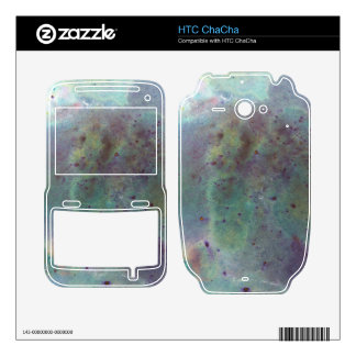 Outer Space. Skins For HTC ChaCha