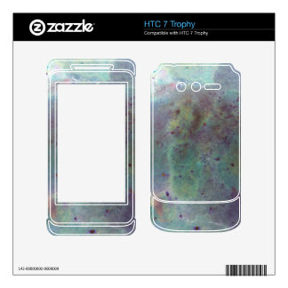 Outer Space. HTC 7 Trophy Skin