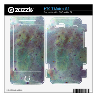 Outer Space. Skins For HTC T-Mobile G2