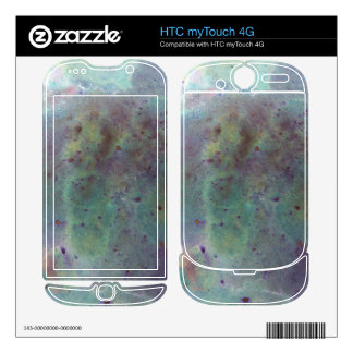 Outer Space. HTC myTouch 4G Skins