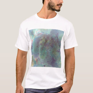 Outer Space. T-Shirt