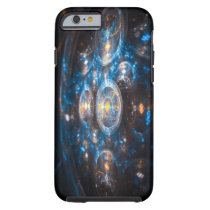 Outer Space Themed Iphone case