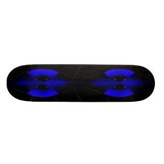 Outer worlds skateboard deck