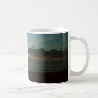 Outerbanks 3 tazas de café