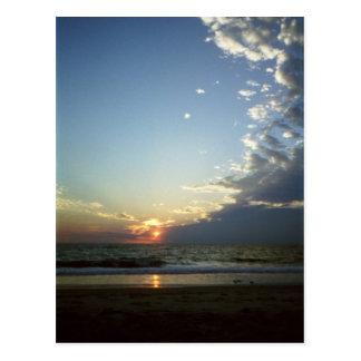 Outerbanks Morning 1 Postcard