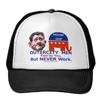 OuterCity Men Trucker Hat