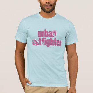 Outfighter urbano playera