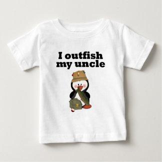 Outfish I mi tío Playeras