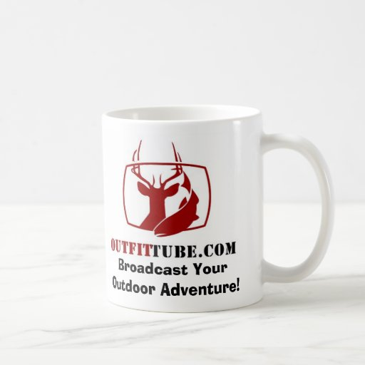 OutFitTube.com Cup Coffee Mugs