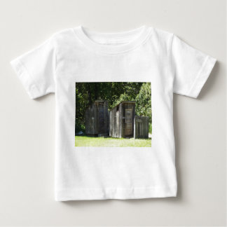 Outhouse Baby T-Shirt