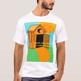 Outhouse Ode T-Shirt