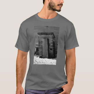 Outhouse t shirt
