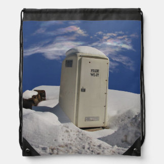 OutHouse WiFi ~ Backpack