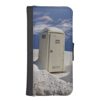 OutHouse WiFi ~ Phone wallet