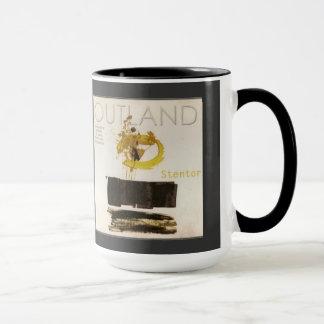 Outland by Stentor Mug