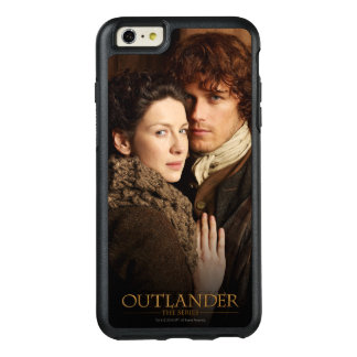 Outlander | Jamie & Claire Embrace Photograph OtterBox iPhone 6/6s Plus Case