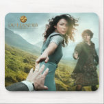 "Outlander | Outlander Season 1 Mouse Pad<br><div class=""desc"">Key art image from the first half of Season 1 of Outlander the television series</div>"
