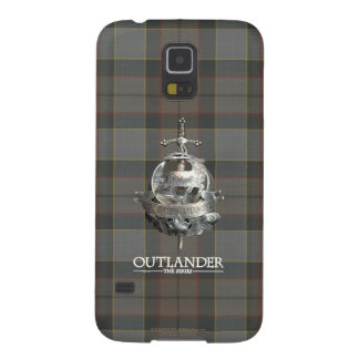 Outlander | The Fraser Brooch Case For Galaxy S5