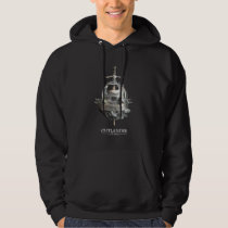 Outlander | The Fraser Brooch Hoodie
