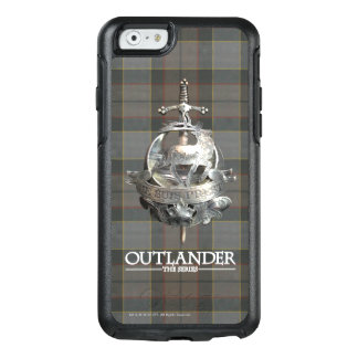 Outlander | The Fraser Brooch OtterBox iPhone 6/6s Case