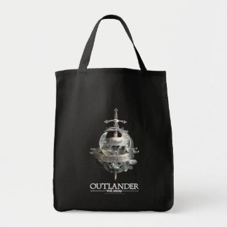 Outlander | The Fraser Brooch Tote Bag