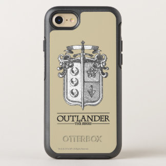 Outlander | The Fraser Crest OtterBox Symmetry iPhone 8/7 Case